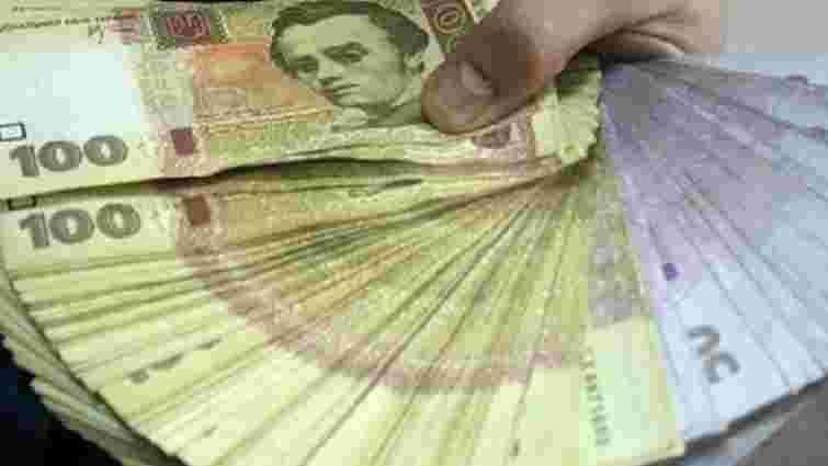 Завідувача львівської філії банку судитимуть за привласнення майже 268 тис. грн