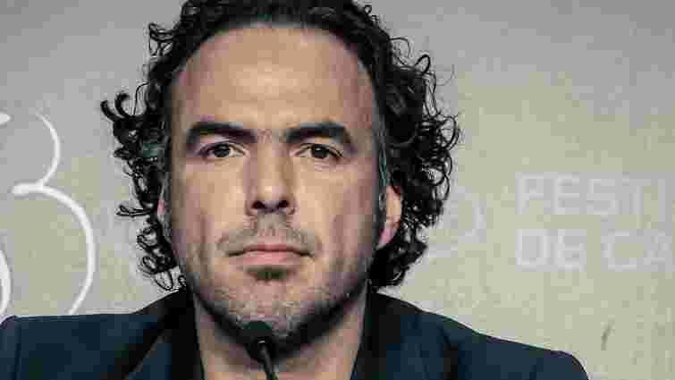 Мексиканський режисер Алехандро Гонсалес Іньярріту очолить журі Каннського фестивалю
