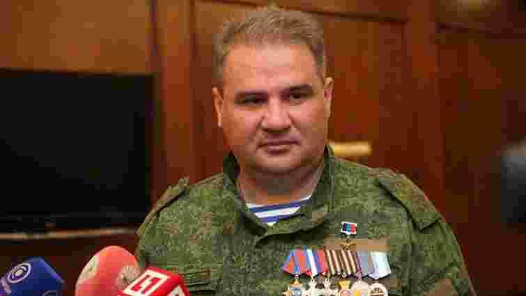 У Росії затримали вцілілого під час замаху на Захарченка колишнього «міністра ДНР»