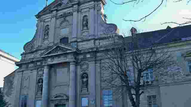 ПЦУ заперечила перехід львівської ліквідованої УГКЦ парафії  у своє підпорядкування