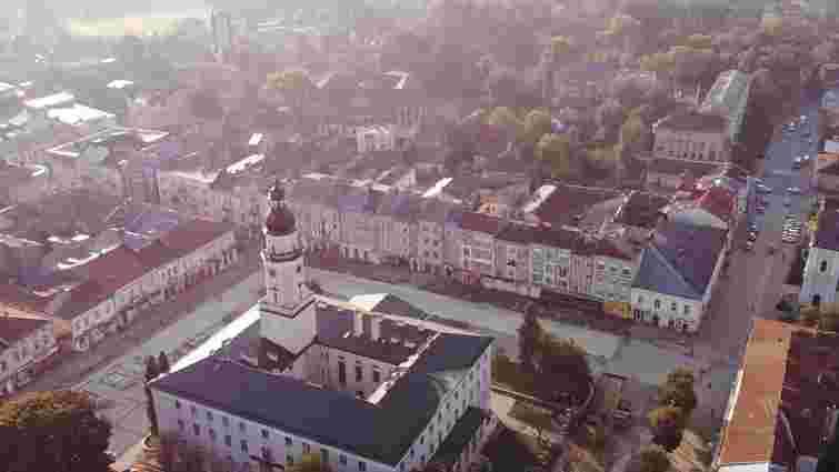 Дрогобич очолив рейтинг прозорості українських міст