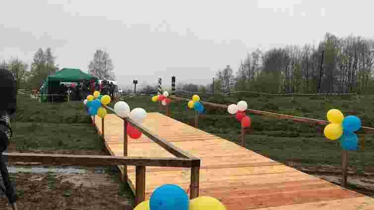 На Закарпатті відкрили тимчасовий піший пункт перетину кордону з Польщею