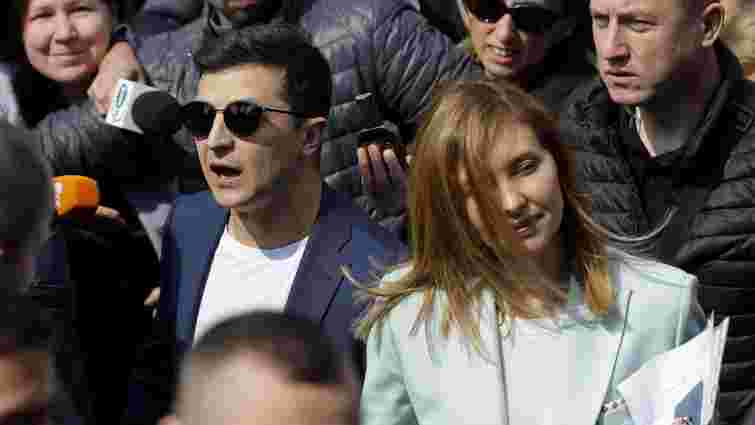 ЗМІ розповіли подробиці про придбання дружиною Зеленського апартаментів у Криму