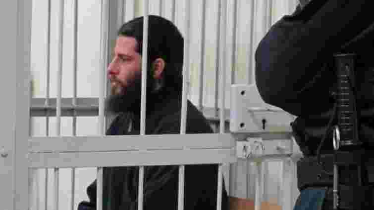 Бразильського найманця Лусваргі засудили до 13 років тюрми за допомогу бойовикам на Донбасі