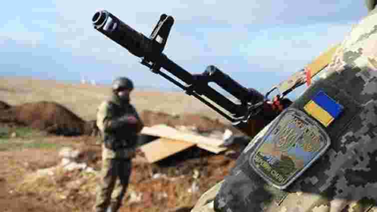 ЗСУ провели успішну операцію на Донбасі та просунулися на 1 кілометр вглиб окупованої території