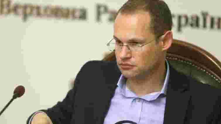 Грабіжники в масках скоїли розбійний напад на будинок нардепа Павла Пинзеника