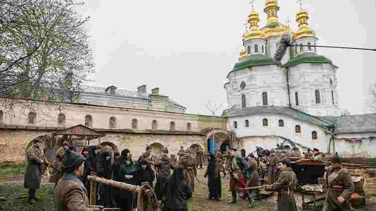 Завершилися зйомки фільму «Чорний ворон» за романом Василя Шкляра