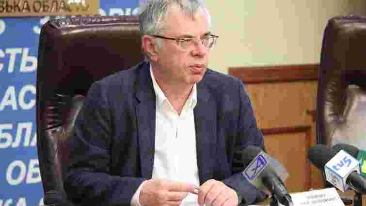 Голова Нацради з питань телелебачення і радіомовлення подав у відставку