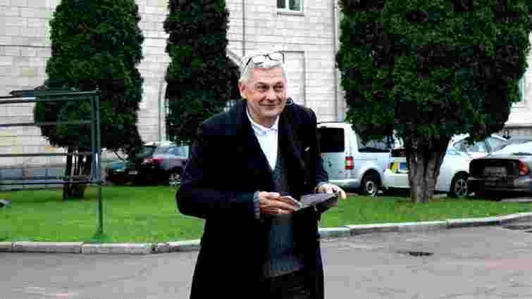Побитий у Черкасах журналіст перебуває у комі