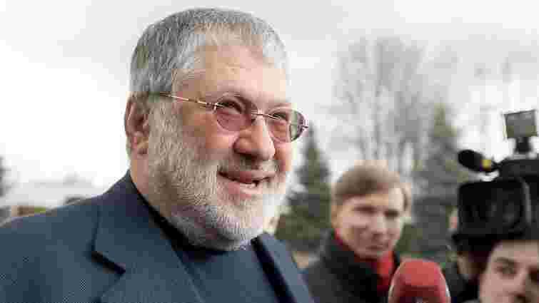 Апеляційний суд відмовився знімати арешт з активів Коломойського