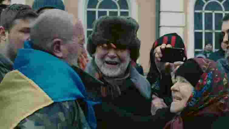 Фільм Сергія Лозниці «Донбас» вперше покажуть по телебаченню