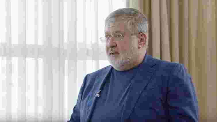 Суд скасував вимоги податкової на 60 млн грн до МАУ Ігоря Коломойського