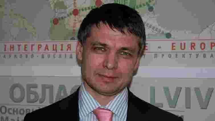 Власник ЛАЗу Ігор Чуркін оскаржив у київському суді заборону в'їзду до України
