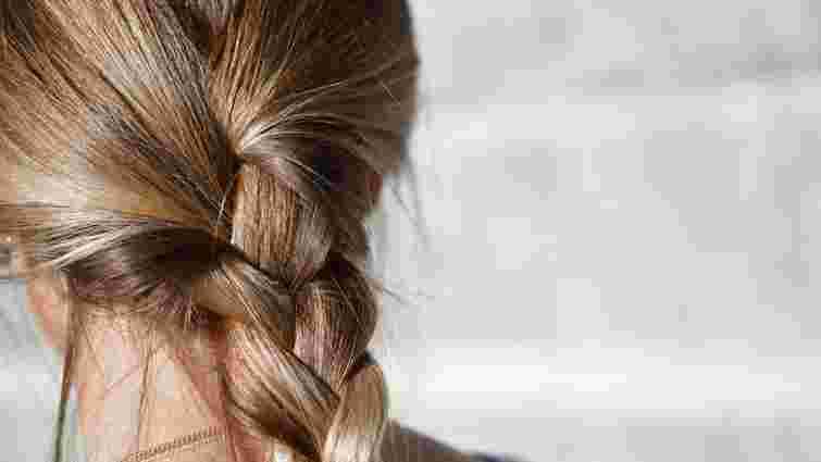 Сила у волоссі