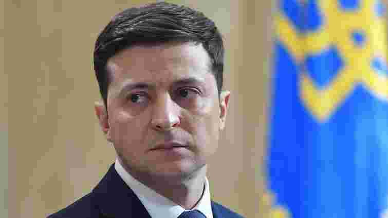 Володимир Зеленський привітав українців з Днем перемоги над нацизмом