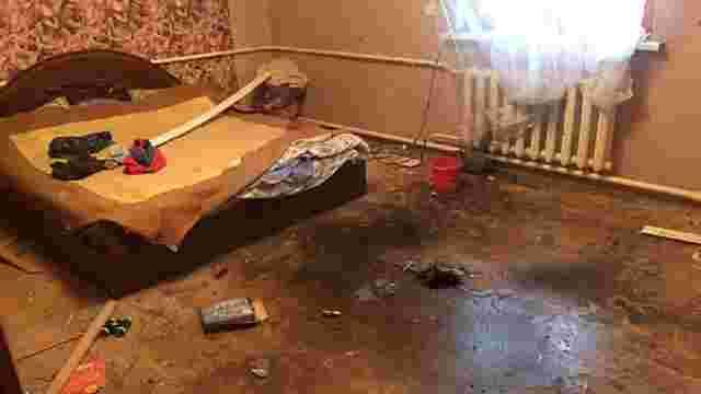 На Рівненщині невідомі кинули гранату в будинок депутата райради