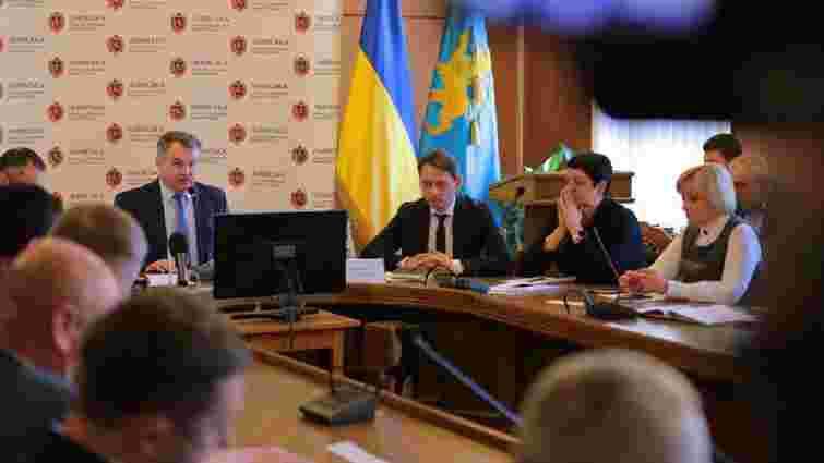 Львівські ТРЦ легковажать анонімними повідомленнями про замінування