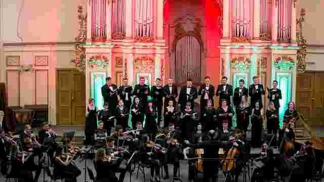 Львівський музичний фестиваль «Віртуози» опублікував програму