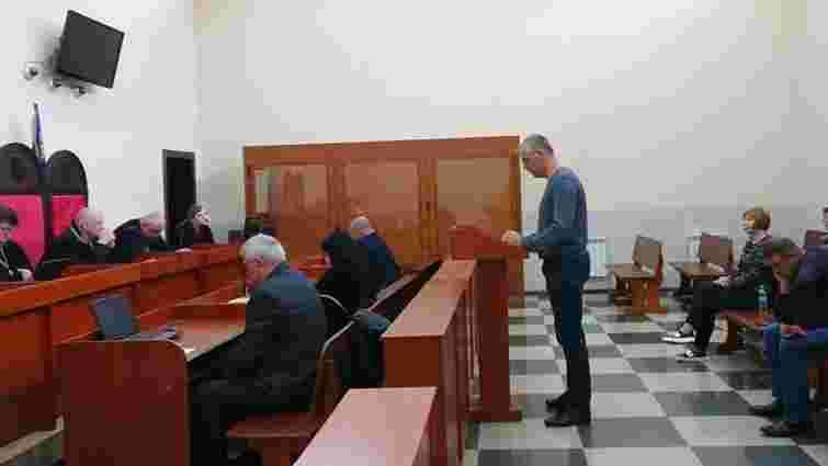 Вбивця Тараса Познякова шантажував його батька