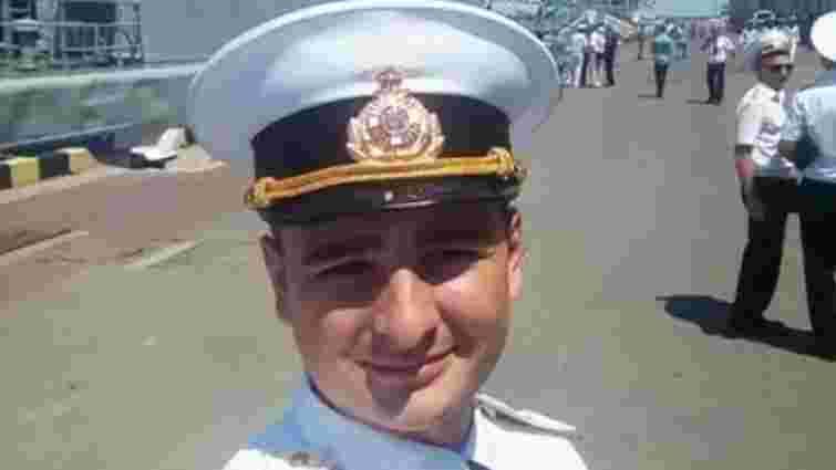 Військовополоненого українського моряка Василя Сороку відправили до лікарні