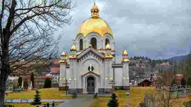 ЛОДА судитиметься із громадою Славського за церкву, де знищили давні розписи