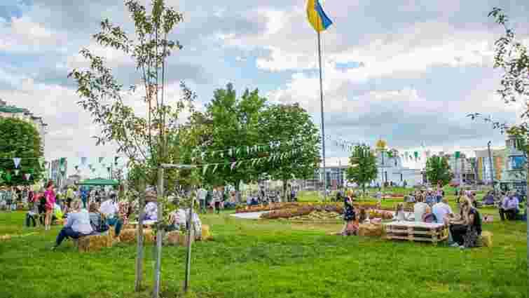 У неділю на Сихові відбудеться фестиваль у межах Майстерні міста