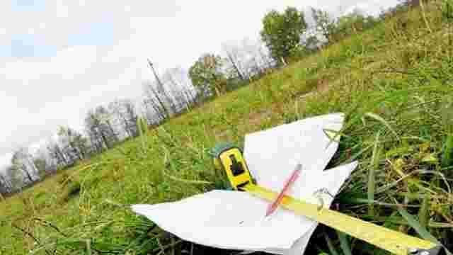 Українцям заборонять висаджувати дерева на межі з сусідньою земельною ділянкою