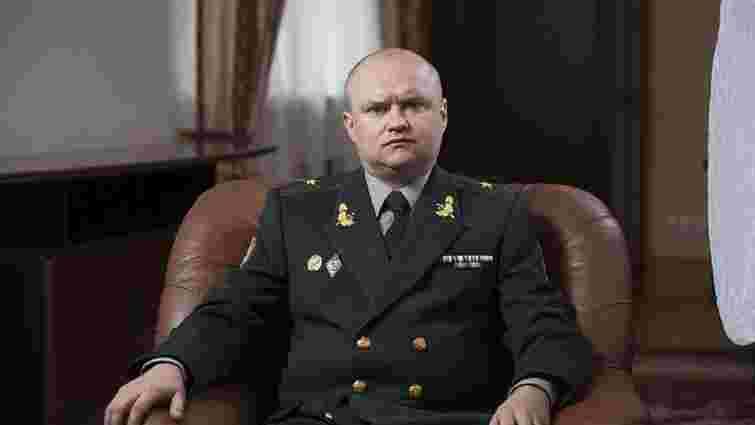 Скандальний заступник голови СБУ Павло Демчина подав у відставку