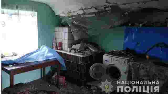 У будинку на Тернопільщині під час грози вибухнула кульова блискавка
