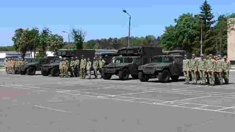 США передали українській армії два контрбатарейні радари