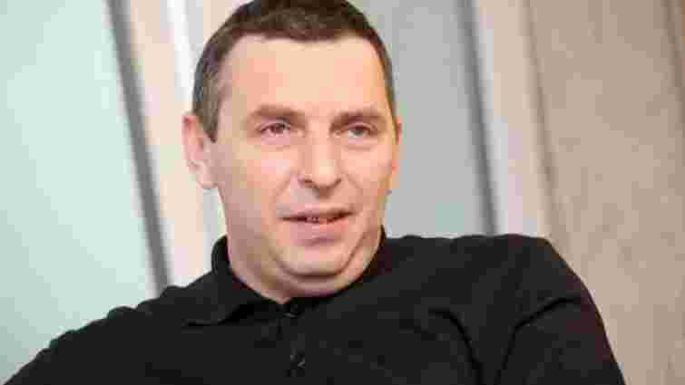 Зеленський призначив сценариста «Кварталу 95» Сергія Шефіра своїм першим помічником