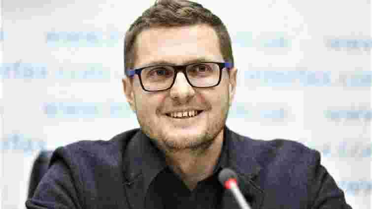 Зеленський призначив юриста «Кварталу 95» першим заступником голови СБУ