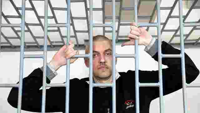 Український політв'язень Станіслав Клих оголосив голодування