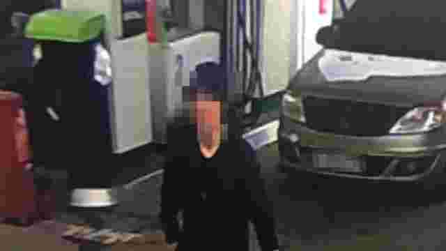 У Львові водій не заплатив за бензин на автозаправці та кермував у стані наркотичного сп'яніння