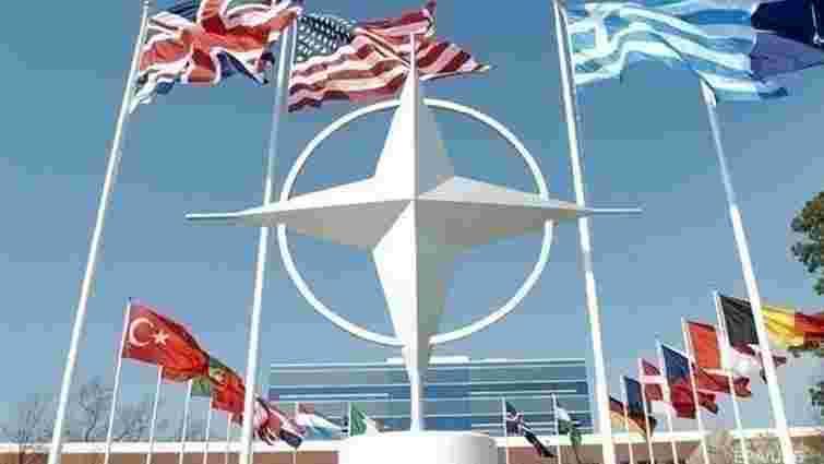НАТО впровадить нову військову стратегію через загрозу з боку Росії