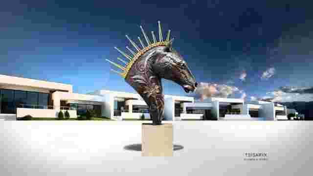 Скульптури львівського майстра встановлять у китайському місті Ченду