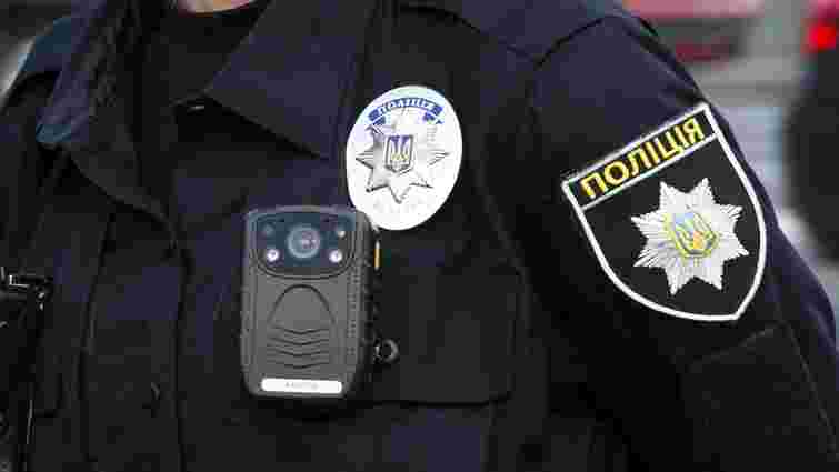 Нацполіція замінила дільничних поліцейськими офіцерами об'єднаних громад