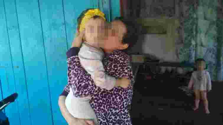 На Житомирщині батьки вбили свою п'ятирічну доньку, а тіло спалили і викинули