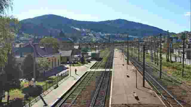 У Славському внаслідок наїзду потяга загинув 61-річний чоловік