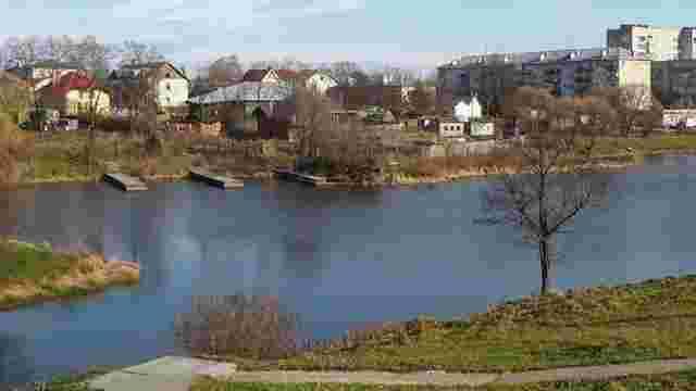 Вартість реконструкції відпочинкової зони у Моршині зросла на 50%