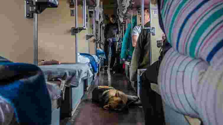 «Укрзалізниця» повертатиме гроші пасажирам через відсутність кондиціонера у вагонах