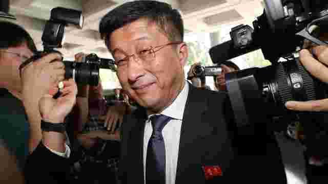 Після саміту Трампа та Кім Чен Ина у КНДР стратили п'ятьох дипломатів