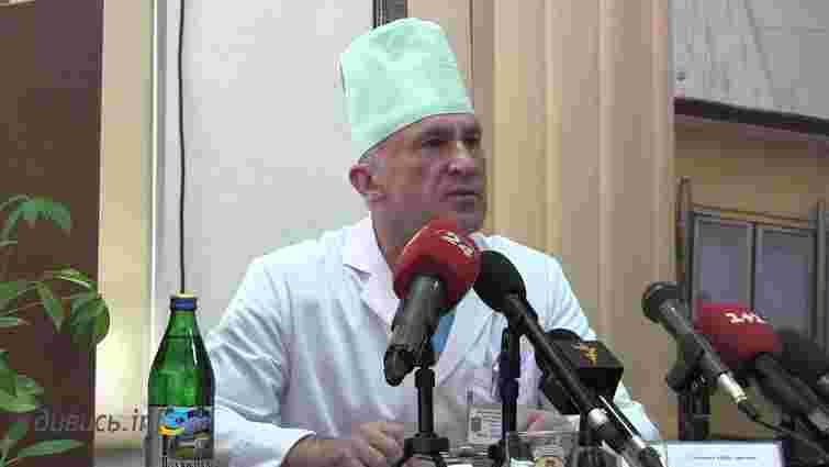 Львівський суд закрив справу нетверезого хірурга військового госпіталю