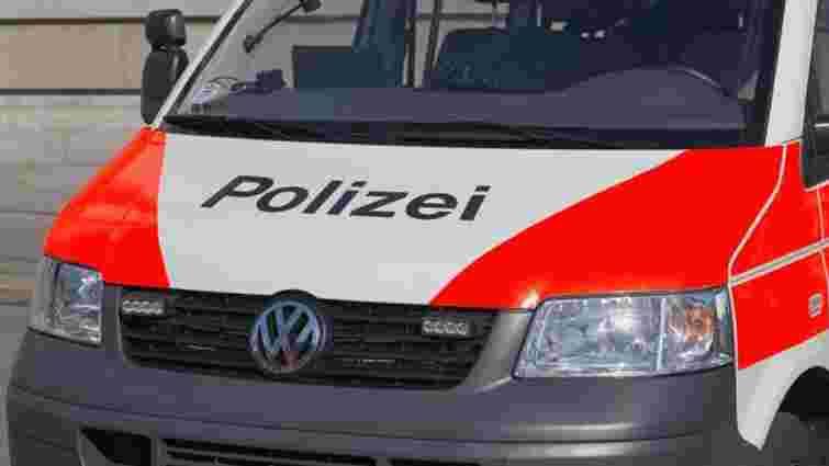 У Швейцарії троє людей загинули під час інциденту з захопленням заручників