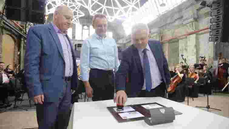 У Львові відзначили найкращих працівників електротранспорту