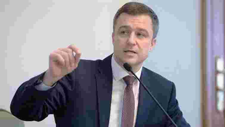 Микола Кулеба повторно став уповноваженим президента з прав дитини