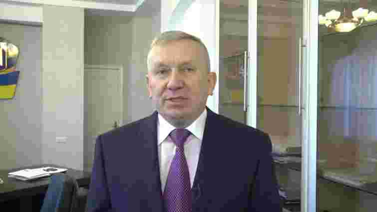 ЗМІ повідомили про звільнення Василя Пісного з посади в СБУ