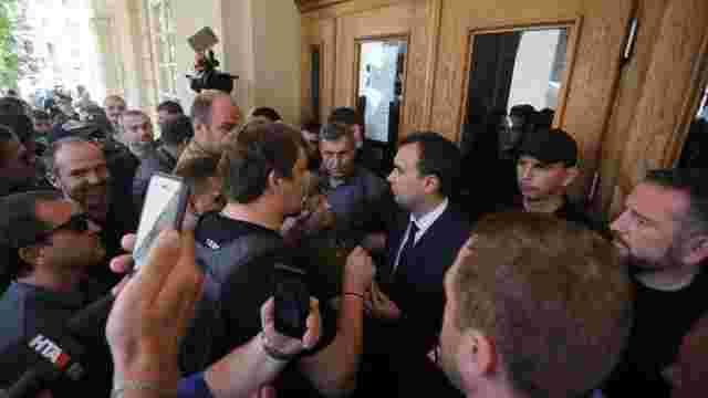 Львівська мерія вимагає у поліції оперативного розслідування нападів на чиновників