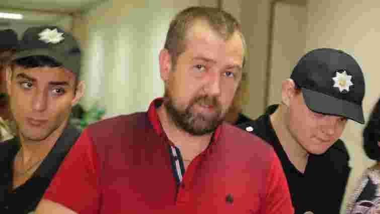 Обвинувачений у вбивстві Катерини Гандзюк у суді визнав себе винним