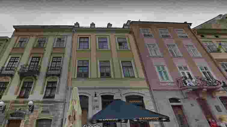 Депутати Львівської міської ради не підтримали створення мистецької галереї на пл. Ринок